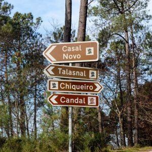 Tour Aldeias de Xisto